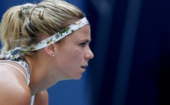 Camila Giorgi Shoe Size and Body Measurements