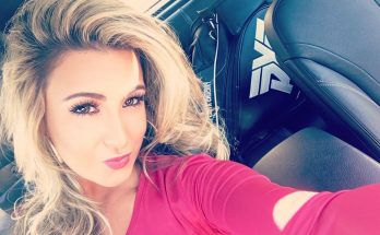 Chelsea Pezzola Shoe Size and Body Measurements