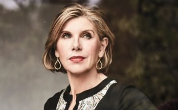 Christine Baranski Shoe Size and Body Measurements