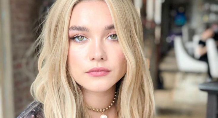 Florence Pugh Shoe Size and Body Measurements