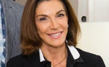 Hilary Farr Shoe Size and Body Measurements