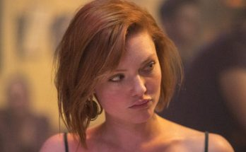 Holliday Grainger Shoe Size and Body Measurements