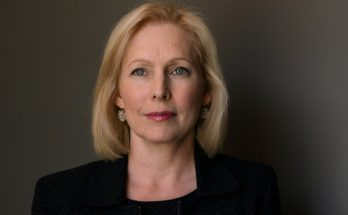 Kirsten Gillibrand Shoe Size and Body Measurements