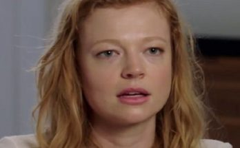 Sarah Snook Shoe Size and Body Measurements