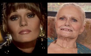 Valerie Perrine Shoe Size and Body Measurements