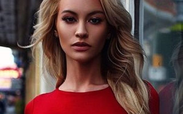 Bryana Holly Shoe Size and Body Measurements