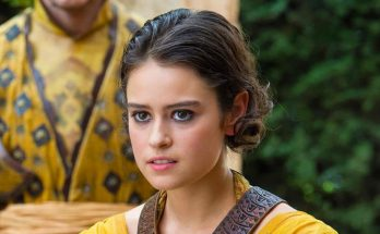 Rosabell Laurenti Sellers Shoe Size and Body Measurements