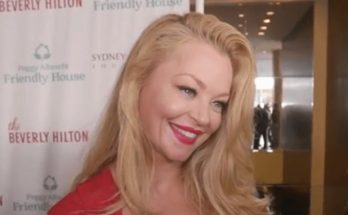 Charlotte Ross Shoe Size and Body Measurements