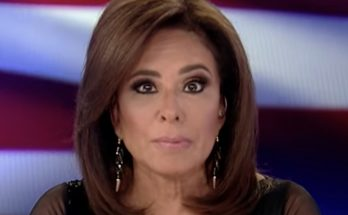 Jeanine Pirro Shoe Size and Body Measurements