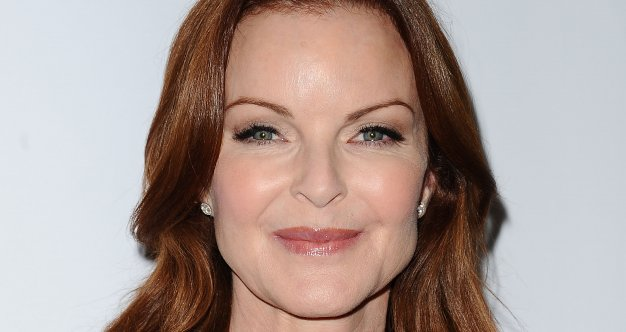 Marcia Cross Shoe Size and Body Measurements