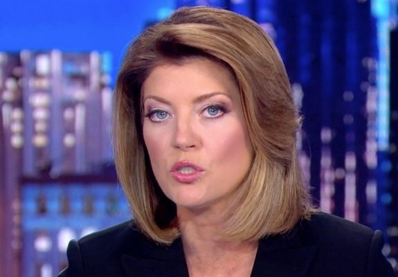 Norah O'Donnell Shoe Size and Body Measurements