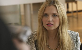 Vanessa Ray Shoe Size and Body Measurements