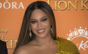 Beyonce Shoe Size and Body Measurements