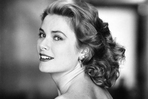 Grace Kelly Shoe Size and Body Measurements
