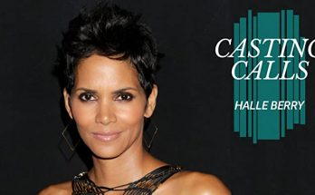Halle Berry Shoe Size and Body Measurements