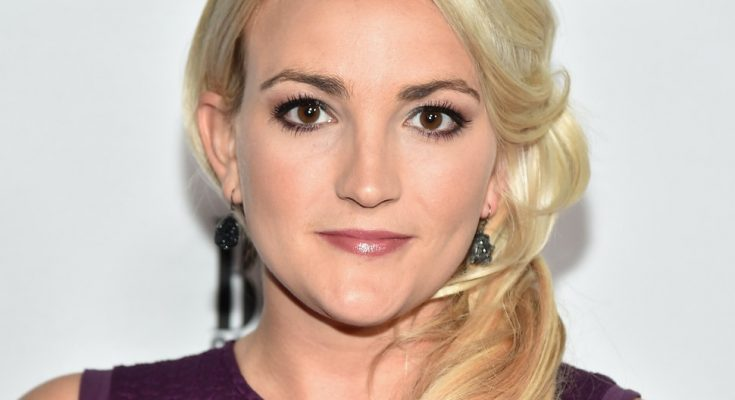 Jamie Lynn Spears Shoe Size and Body Measurements
