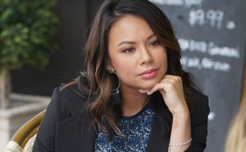 Janel Parrish Shoe Size and Body Measurements