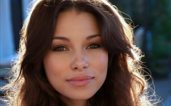 Jessica Parker Kennedy Shoe Size and Body Measurements