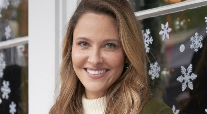 Jill Wagner Shoe Size and Body Measurements