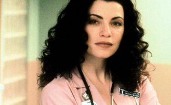 Julianna Margulies Shoe Size and Body Measurements