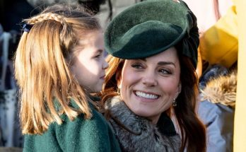 Kate Middleton Shoe Size and Body Measurements