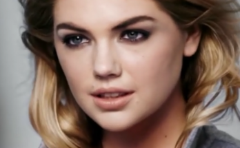 Kate Upton Shoe Size and Body Measurements