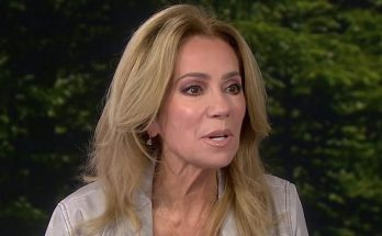 Kathie Lee Gifford Shoe Size and Body Measurements