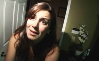 Katie Featherston Shoe Size and Body Measurements