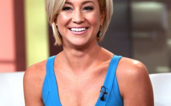 Kellie Pickler Shoe Size and Body Measurements