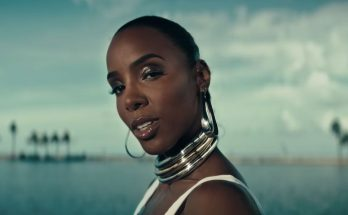 Kelly Rowland Shoe Size and Body Measurements