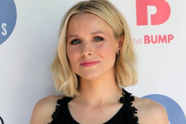 Kristen Bell Shoe Size and Body Measurements