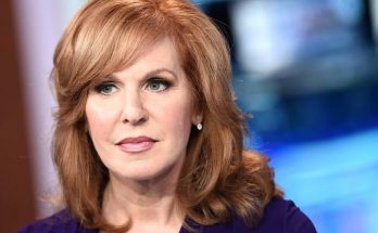 Liz Claman Shoe Size and Body Measurements