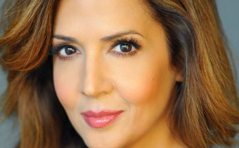 María Canals Barrera Shoe Size and Body Measurements
