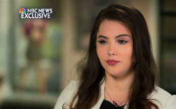 McKayla Maroney Shoe Size and Body Measurements