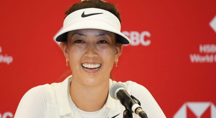 Michelle Wie Shoe Size and Body Measurements