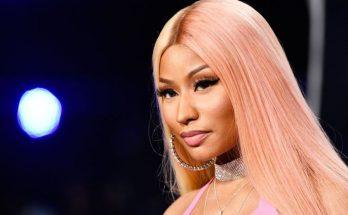 Nicki Minaj Shoe Size and Body Measurements