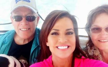 Robin Meade Shoe Size and Body Measurements