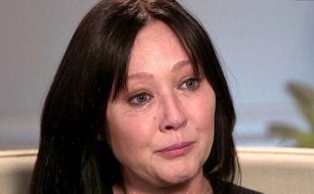 Shannen Doherty Shoe Size and Body Measurements