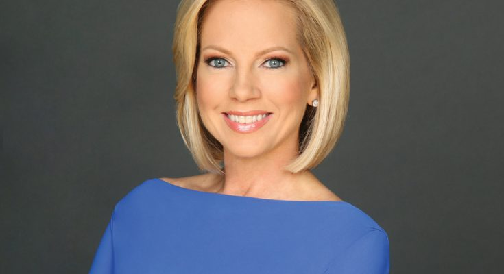 Shannon Bream Shoe Size and Body Measurements