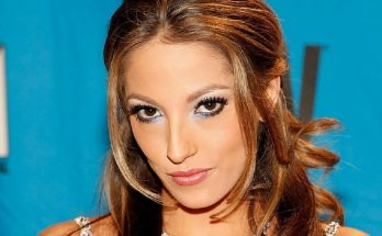 Jenna Haze Shoe Size and Body Measurements