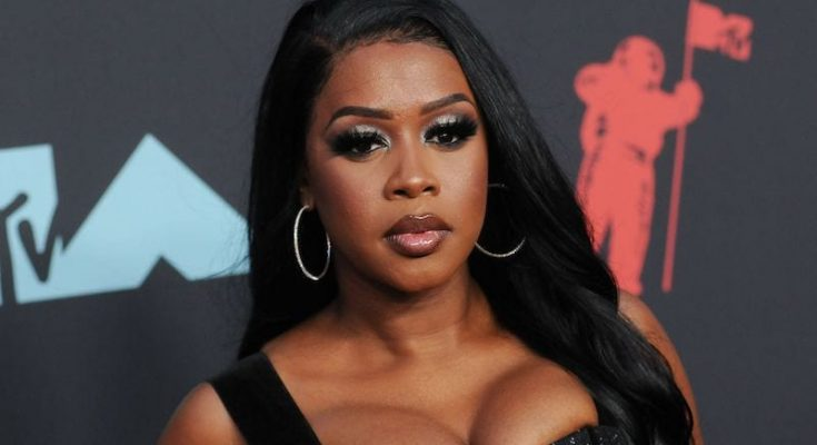 Remy Ma Shoe Size and Body Measurements