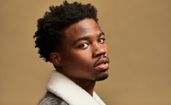 Roddy Ricch Shoe Size and Body Measurements