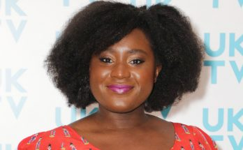 Susie Wokoma Shoe Size and Body Measurements