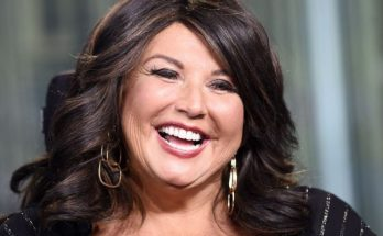 Abby Lee Miller Shoe Size and Body Measurements