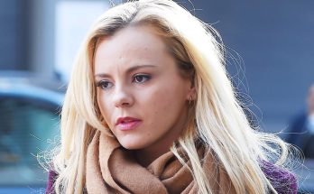 Bree Olson Shoe Size and Body Measurements