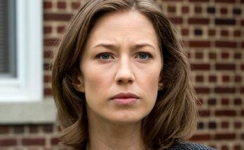 Carrie Coon Shoe Size and Body Measurements