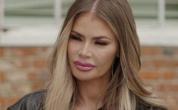 Chloe Sims Shoe Size and Body Measurements