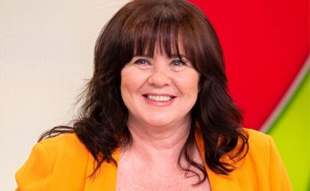 Coleen Nolan Shoe Size and Body Measurements