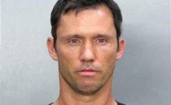 Jeffrey Donovan Shoe Size and Body Measurements