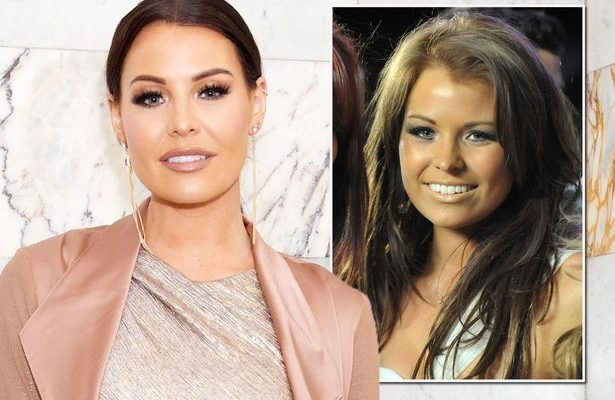 Jess Wright Shoe Size and Body Measurements